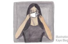Defriending My Rapist by Dorri Olds