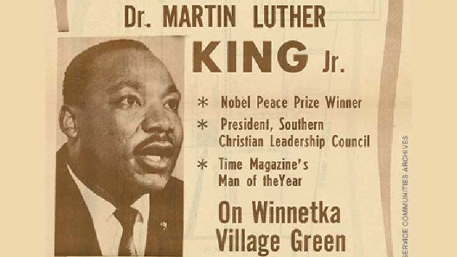 civil rights and MLK