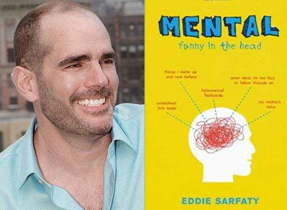 Eddie Sarfaty